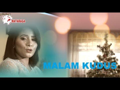 MALAM KUDUS-Estyn Ledo Neto, Lagu Natal Terbaru 2018