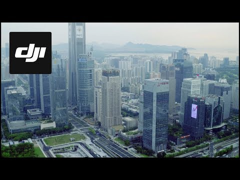 DJI Stories - Building Our Future