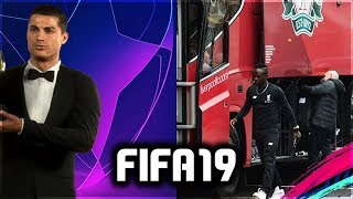 NEW FIFA 19 GAMEPLAY FEATURES YOU MUST KNOW