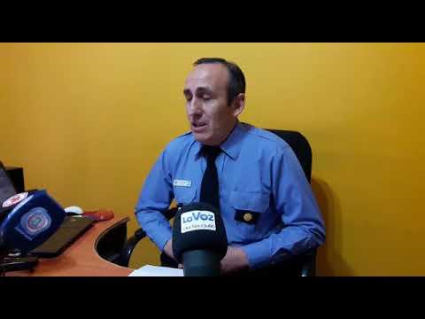La Voz TV: Jacinto Herrera