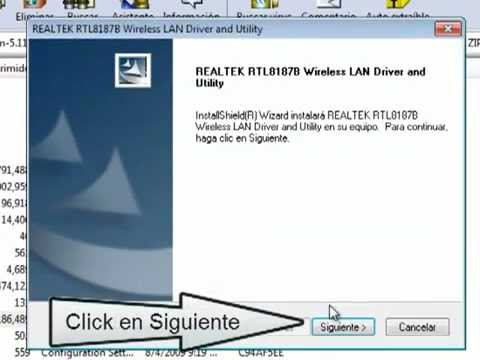 Driver realtek rtl8187b windows xp – download free games and.
