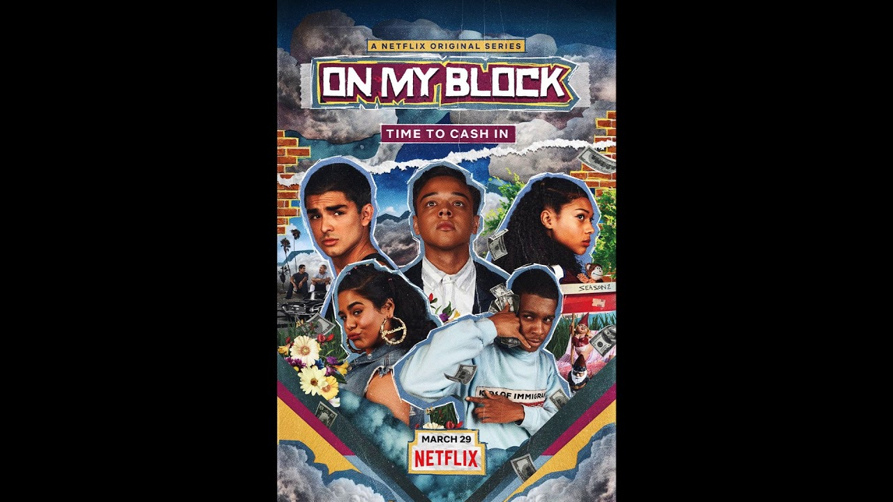 On My Block season 2 soundtrack: Every song featured on the Netflix