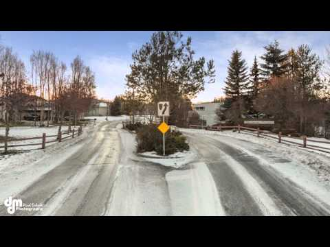 Anchorage, AK Real Estate: The newest subdivision in Anchorage
