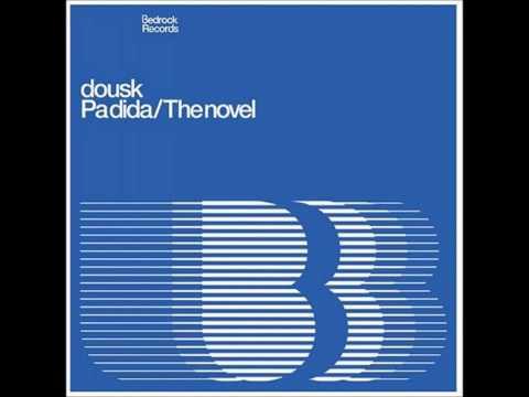 Dousk - The Novel