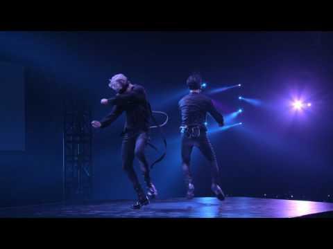 10 majestic blindfolded K-pop dances | SBS PopAsia