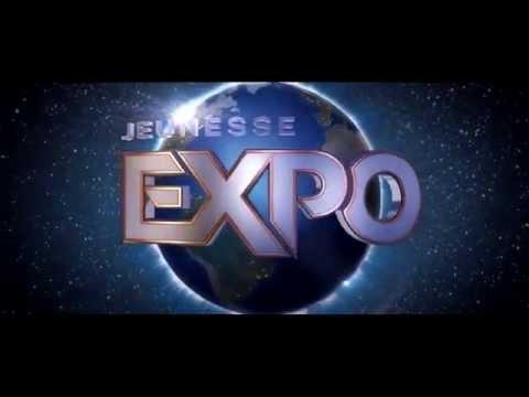 Expo Unite 2015 de Jeunesse en Singapur