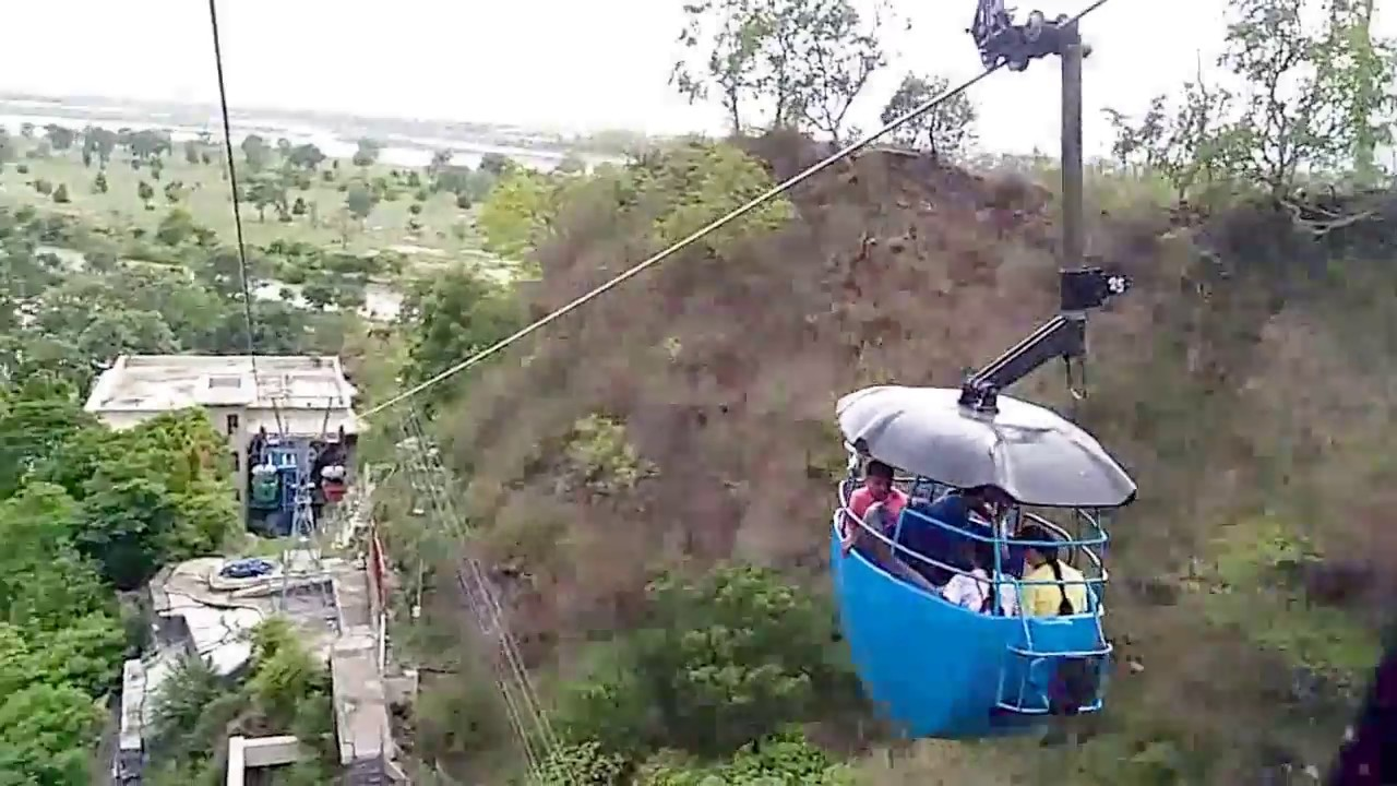 Image result for Chandidevi ropeway