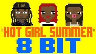 Hot Girl Summer [8 Bit Tribute to Megan Thee Stallion feat. Nicki Minaj & Ty Dolla $ign]