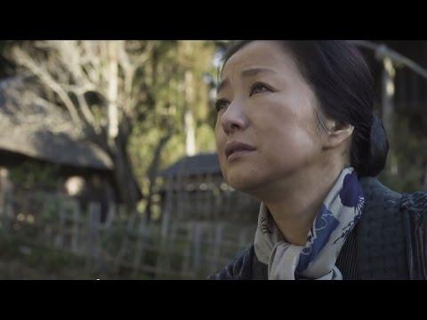 映画「おかあさんの木」予告編 #Mother's Trees #movie