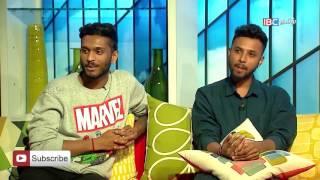 Interview with MC Sai & TJ | இன்றைய விருந்தினர் | Indraiya virunthinar | IBC Tamil TV