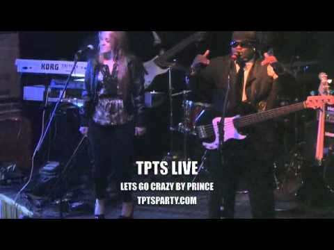 lets go crazy BY PRINCE