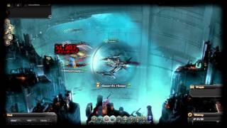 Darkorbit - LvL 24 & Jackpot Battle Arena