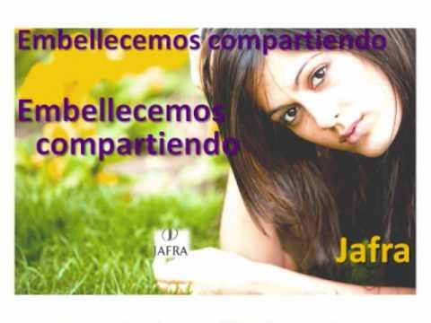 Jafra Monterrey Mexico Mix