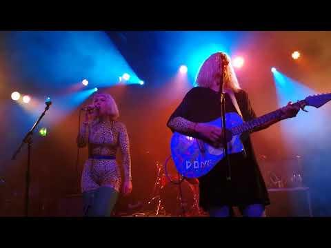 GROUPLOVE - Ways To Go - Live @ Scala London 23/8/17