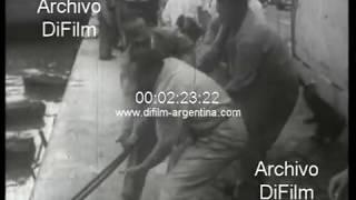 DiFilm - Saint Tropez Delta Tigre Ciudad Universitaria Riachuelo 1969