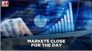Nifty Recovers From Session Lows; Broader Markets Weak | Market Wrap