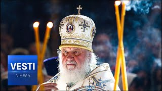 Russia Revives Ancient Holiday! Orthodox Christmas Brings in Record Crowds Around the Country