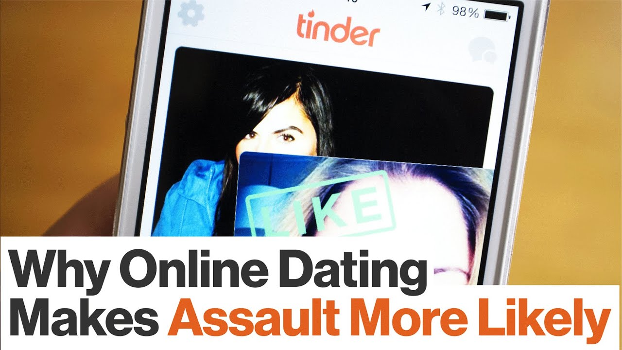 online dating academic research