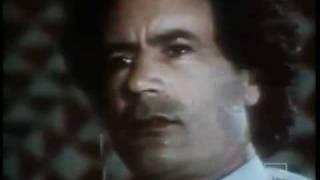 Doku Muammar al Gaddafi oder Das libysche Paradox