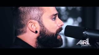 "Air1 -  Skillet ""Sick Of It"" LIVE"
