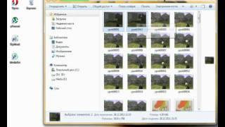 Видео урок по VirtualDub(запись фрагмента мувика) .wmv(Мой первый видео урок про VirtualDub!!!, 2011-12-30T20:13:39.000Z)