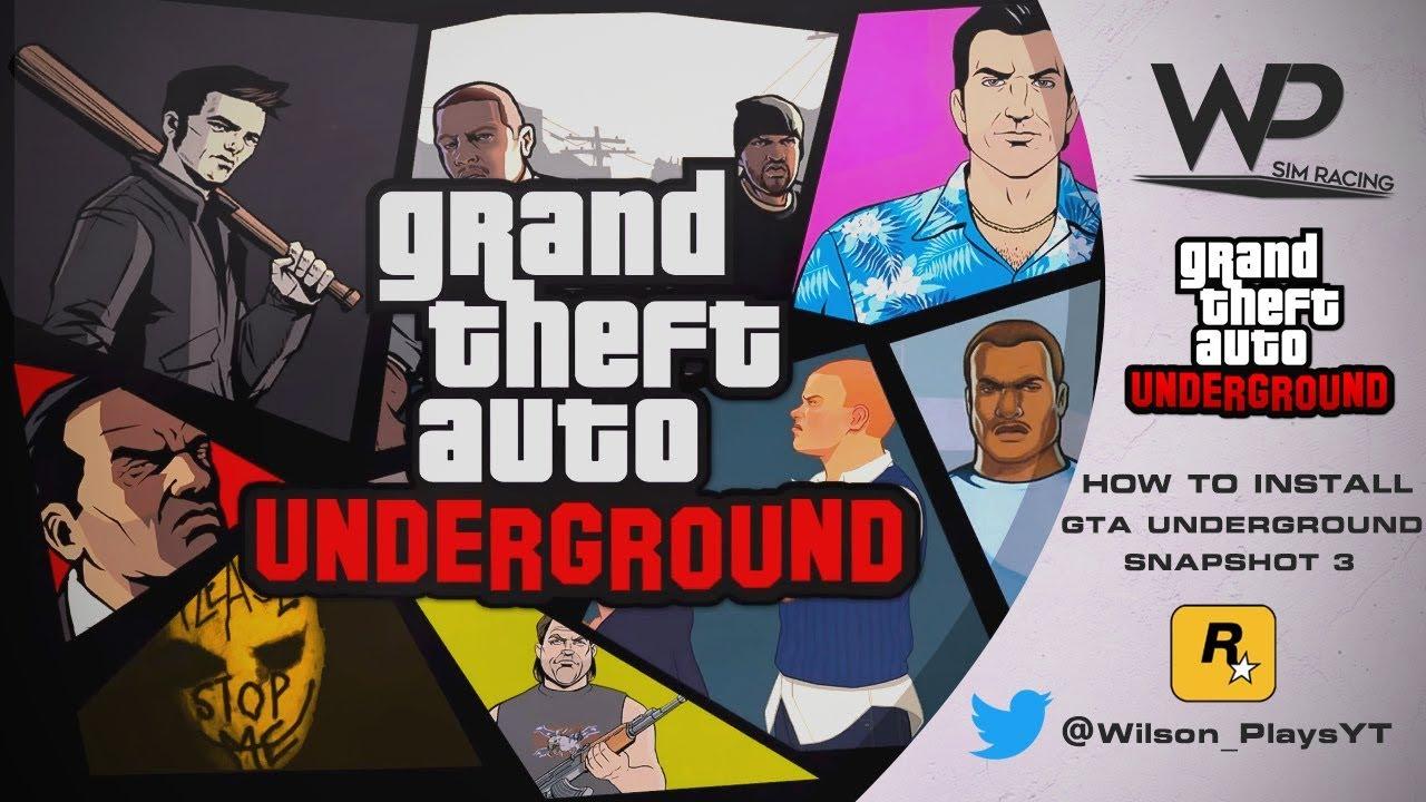 gta underground 3 full download
