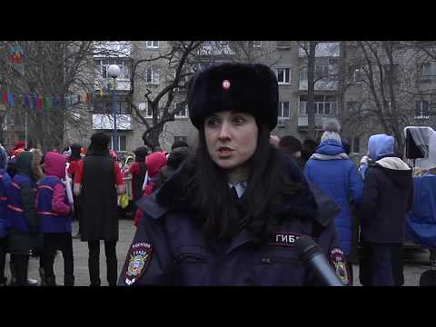 lgikvideo: отряды ЮИД