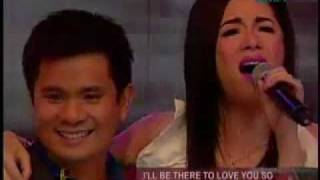 "Regine Velasquez ""You Are My Song"" Party Pilipinas 12/12/2010"