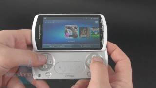 Sony Ericsson Xperia PLAY Review(PhoneArena presents a video review of the Sony Ericsson Xperia PLAY - the most gaming-centric smartphone today. The Xperia PLAY features a dedicated ..., 2011-04-01T16:07:22.000Z)