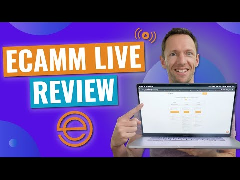 Ecamm Live REVIEW (Best Live Streaming Software on Mac?) [2020]