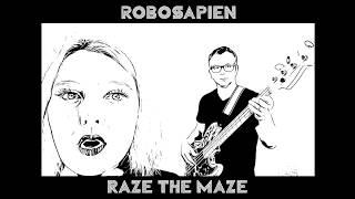 Robosapien - Official Music Video
