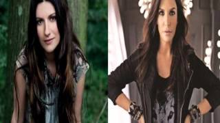 Video Las Cosas Que Vives ft. Ivete Sangalo Laura Pausini