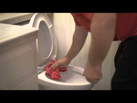 Cleaning Restrooms with Microfiber - Microfiber Wholesale
