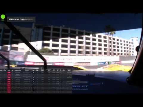 IMSA GTLM - 2016 Sports Car Grand Prix at Long Beach
