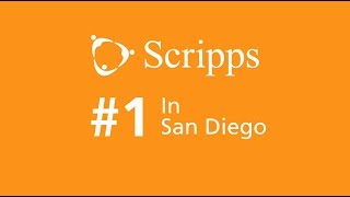 Scripps Health: Ranked No. 1 in San Diego by US News and World Report