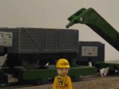 Pop Goes the Diesel (reenactment) Song Only - YouTube
