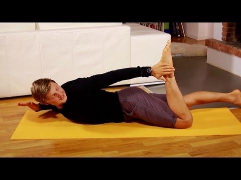 fitness gegen r ckenschmerzen 10 minuten workout f r den r cken youtube. Black Bedroom Furniture Sets. Home Design Ideas