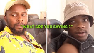 Download Skits By Sphe Comedy - That One friend Who Gives The worst advices - Skits By Sphe