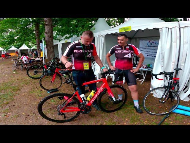 Bikefit nedir? 45Bin TL lik Bisiklet Özellikleri !!! Performans 41 Bisiklet ve Doğa Sporları Kulübü
