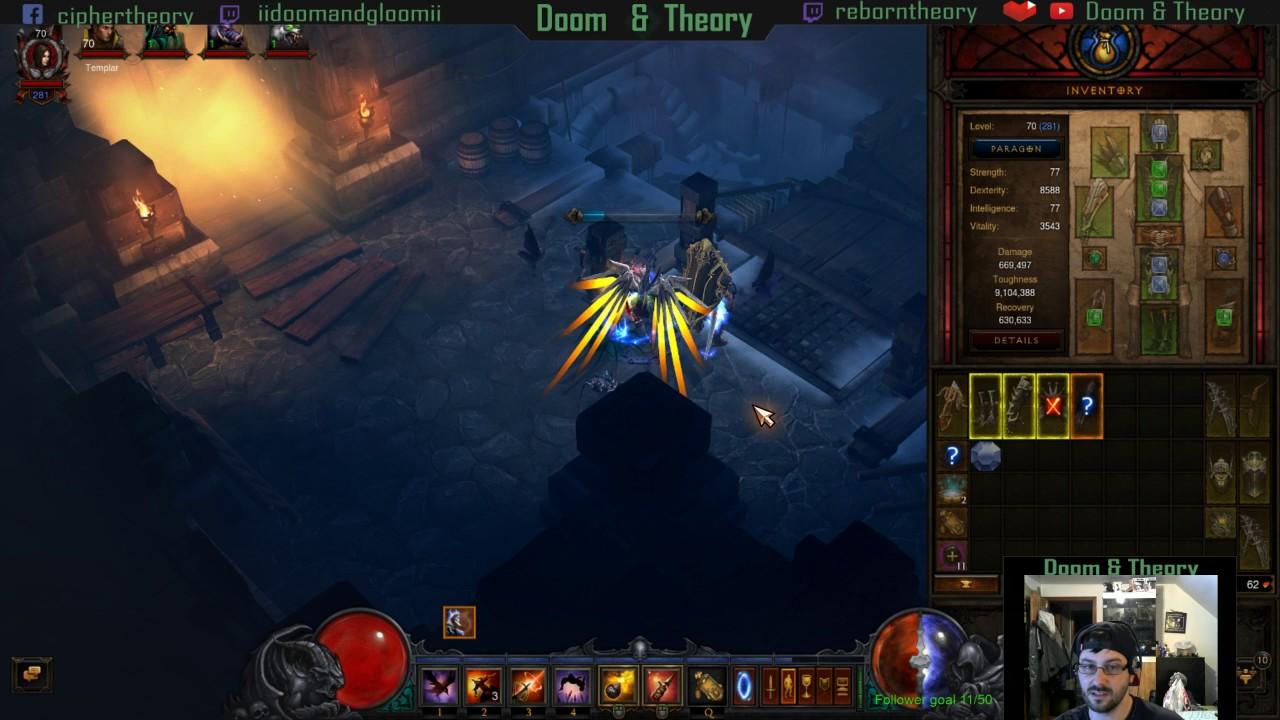 Best 2.3 Demon Hunter Unhallowed Essence Build & Gear