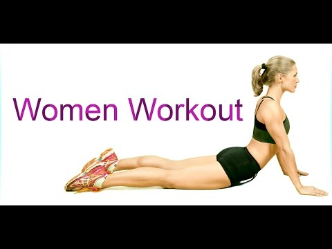 Women Workout Home Gym Cardio Apps On Google Play