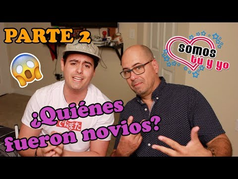 CONTANDO LOS SECRETOS DE SOMOS TU Y YO! - Parte 2 | StoryTime
