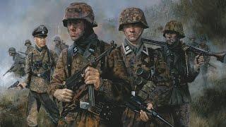 O que era a Waffen-SS?