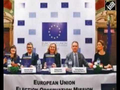 Nepal News - European Union Mission Urges Nepal's Poll Body To Maintain Transparency