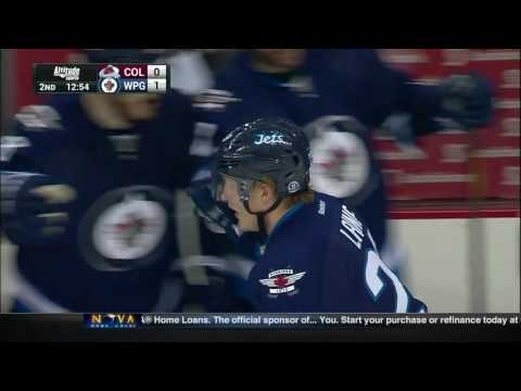 Gotta See It: Laine's one-timer leaves Avalanche broadcasters in awe