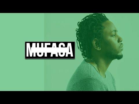 """Mufasa"" - Kendrick Lamar Type Beat Prod By @NateTheHitmaker"