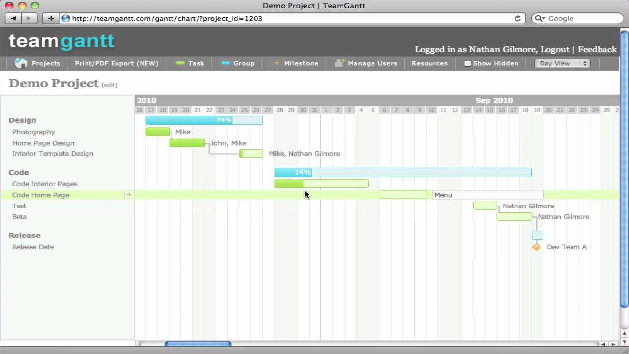 Track percent complete in teamgantt youtube track percent complete in teamgantt nvjuhfo Image collections