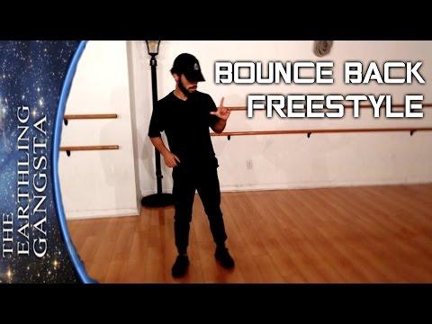 Big Sean - Bounce Back Dance | FREESTYLE