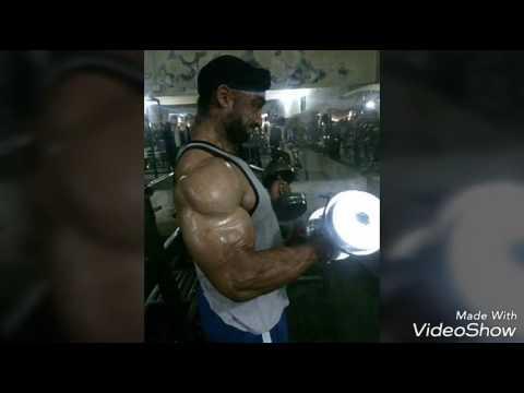 Tajinder singh bodybuilding uttrakhand police