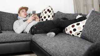 ENDLICH!!! Das perfekte Sofa ist gefunden
